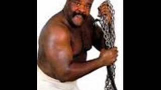 "WWF Junk Yard Dog  ""Grab Them Cakes"" Theme"