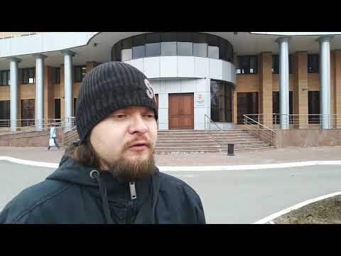 Евгений Богучарский после решения суда