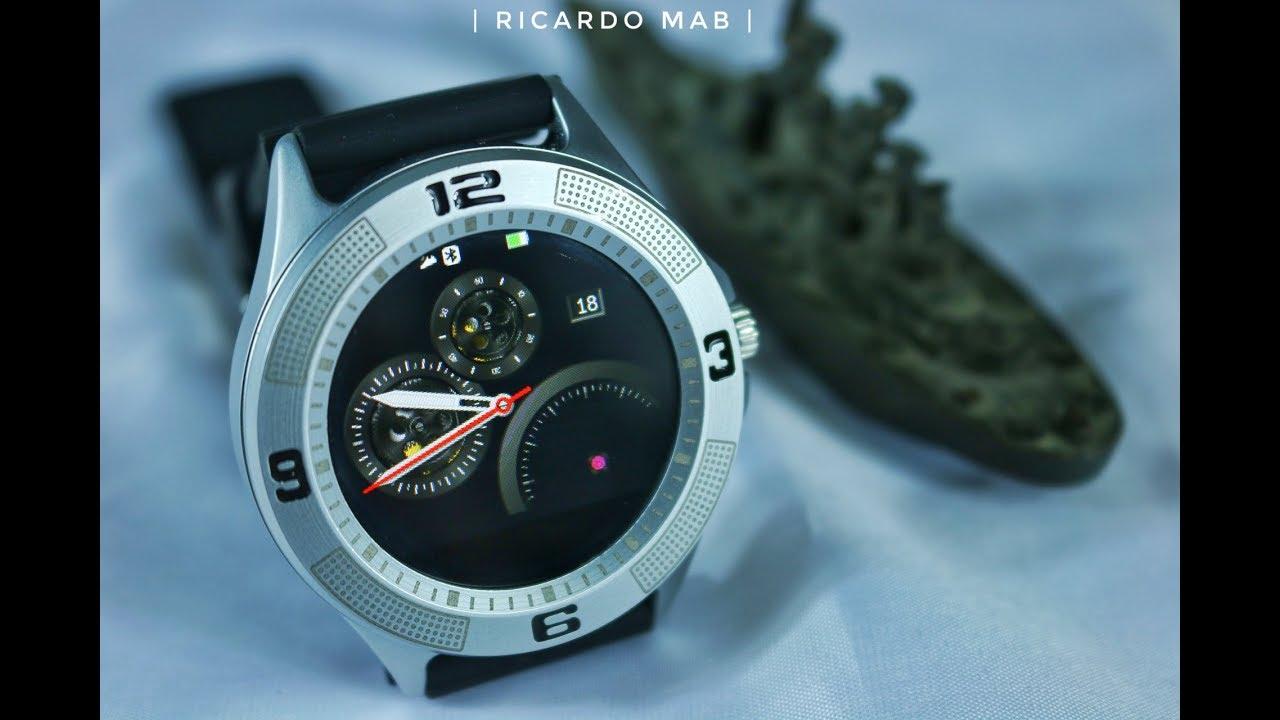 CALIDAD/ESTÉTICA/FUNCIONALIDAD   Unboxing y review Oplayer SW1202H    Ricardo MAB