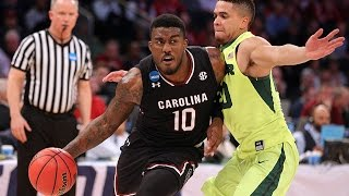 South Carolina Vs. Baylor: Game Highlights