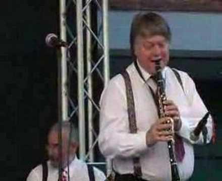 The Savannah Jazz Band Climax Rag