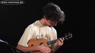 [Ukulele tutorial] _ The Beatles _ All my love