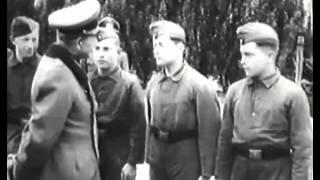 Германские танки  Panzer IV Pz4 Фильм 3\8