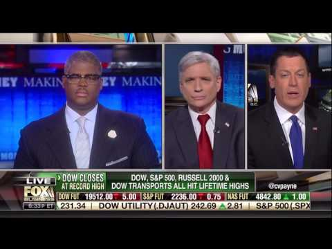 Dec 7 2016 Making Money w Charles Payne