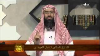 برنامج قصة الفاروق ..حلقة 29 كاملة.. نبيل العوضي.flv