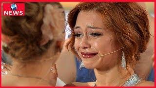 """Nie wieder """"Let's Dance""""??? Oana Nechiti postet Abschiedsworte!!"""