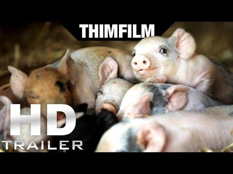 UNSERE GROSSE KLEINE FARM Trailer (OmU) | Ab 12. Juli im Kino!