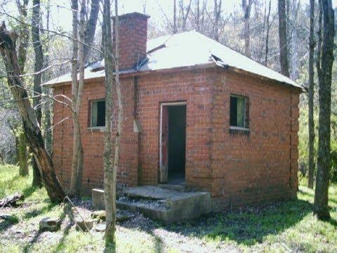 San Toy Ohio, Forgotten Ohio mining town