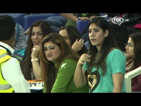 HD Pakistan v Sri Lanka 2nd T20 2013