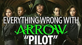 Arrow 2x09 - The Death of Shado - YouTube