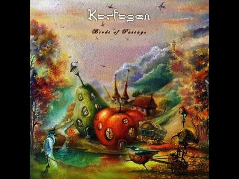 Download Karfagen - Birds Of Passage 2020 (vinyl record)