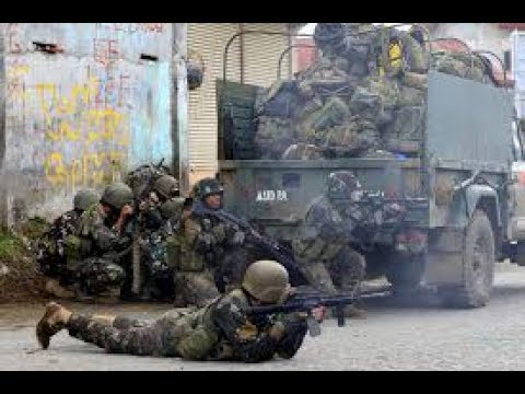 BAKBAKAN NG MAUTE GROUP VS PHILIPPINE ARMY IN MARAWI CITY  LATEST UPDATE MAY 28, 2017