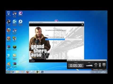 How To Download And Install Gta IV Full And Free And Multiplayer