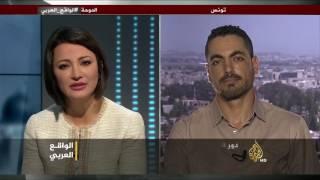 الواقع العربي- تجربة التدوين بدول الربيع العربي
