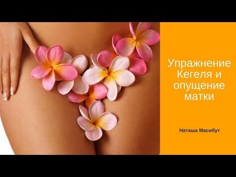 Эффективны ли упражнения Кегеля при опущении матки, недержании и геморрое