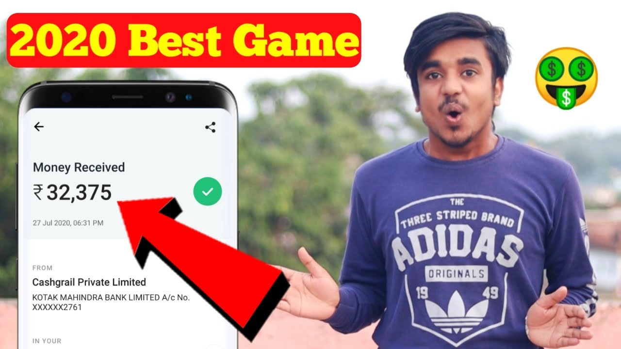 Best Simple Gaming Earning App in 2020 || Earn Free Paytm Cash Without Investment || SonyLiv Game