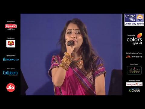 Sathiya pooravo dhware - United Way of baroda 2016 - HD