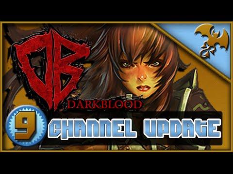 Dark Blood Online - [PvE Paladin 09] -...