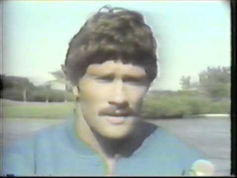 1982 Monday Night Football Superstars - 100 Yard Dash Heats