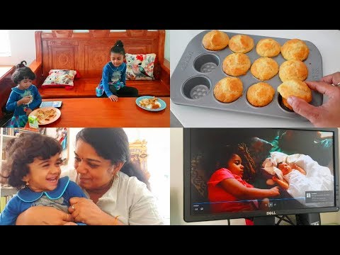 close-to-my-heart-vlog---special-video-clips-included---fluuffiest-yogurt-muffin-recipe