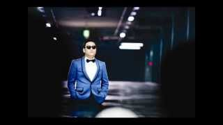 PSY - Gentleman+ LYRICS!!