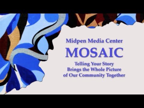Highlights from Midpen Media Center Mosaic: A Celebration of 25 Years of Community Storytelling