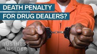 Do The Death Penalty And Longer Prison Sentences Deter Crime? thumbnail