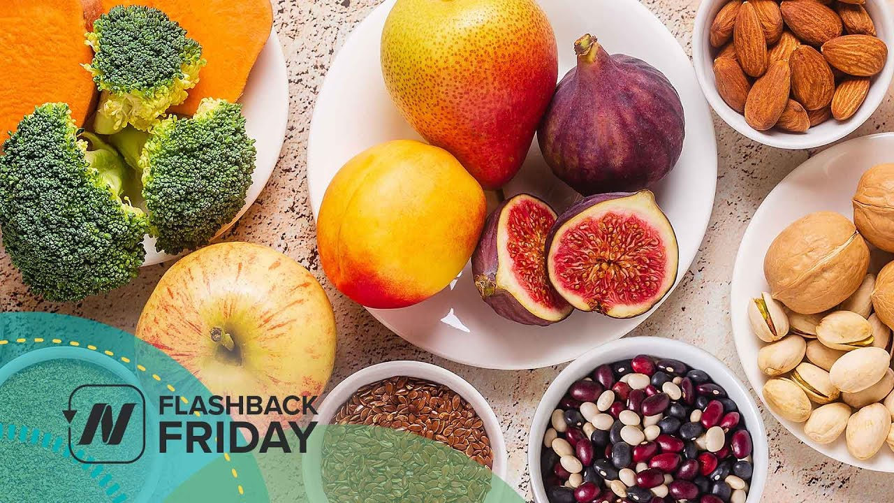 Flashback Friday: How to Prevent a Stroke