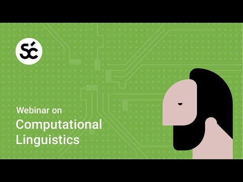 [Webinar] Computational linguistics