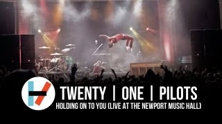 twenty one pilots: Holding on to You (Live at Newport Music Hall)