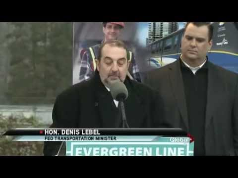 Evergreen Line First Contracts Awarded - GLOBAL BC