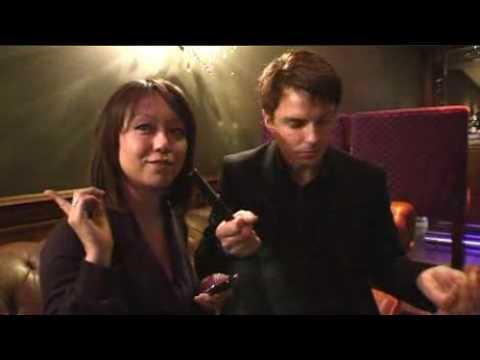 Torchwood: Meat  Up Close: Naoko Mori and John Barrowman
