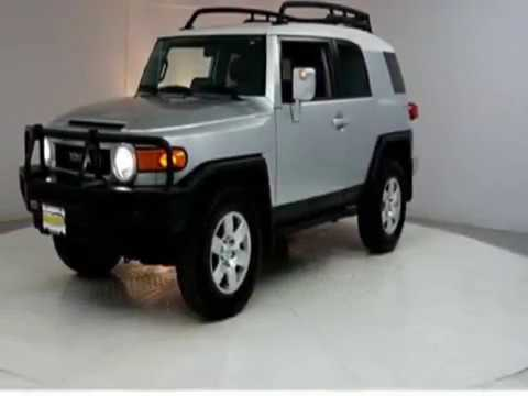 2007 Toyota FJ Cruiser - New Jersey State Auto Auction - Jersey City, NJ
