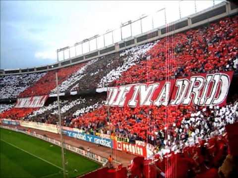 Atlético de Madrid - Sevilla CF // 27.09.2014
