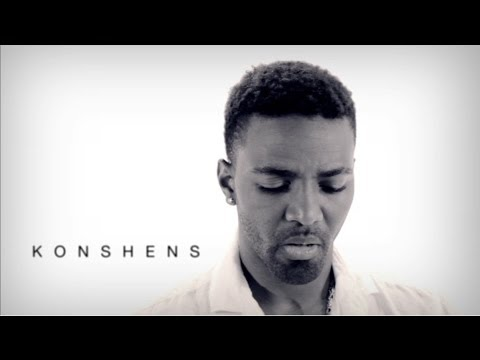 KONSHENS-TO HER WITH LOVE (THEY SAY) OFFICIAL VIDEO [NOTICE PRODUCTIONS]