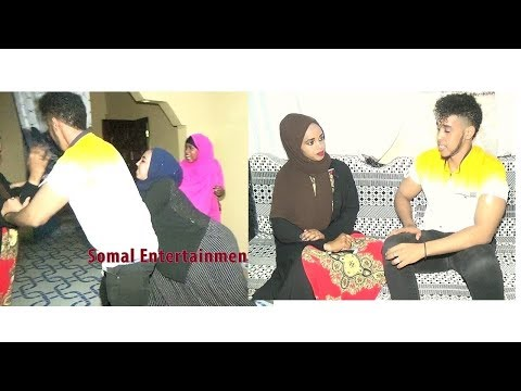 Kala Maan & Kurbo Jaceyl Part 5 Somali Film 2019 thumbnail