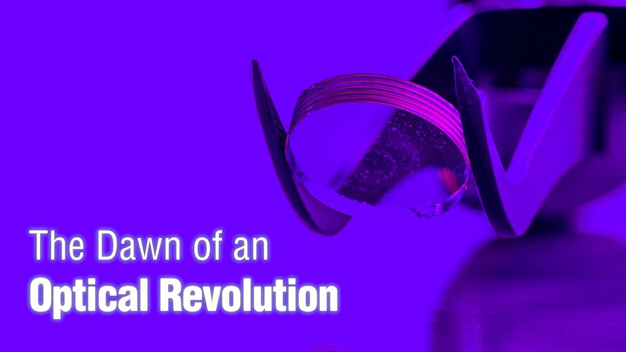 The Dawn of an Optical Revolution | S&TR Preview