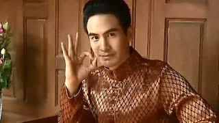 'ท่านขุนโป๊ป' สวมชุดไทยกลับกรุงศรีอยุธยา ปลื้มบุพเพสันนิวาสโกอินเตอร์ ยันยังไม่ถ่ายเพิ่มตอน