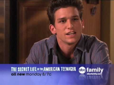 ABC Family  The Secret Life Of The American Teenager – Official TV Show Site