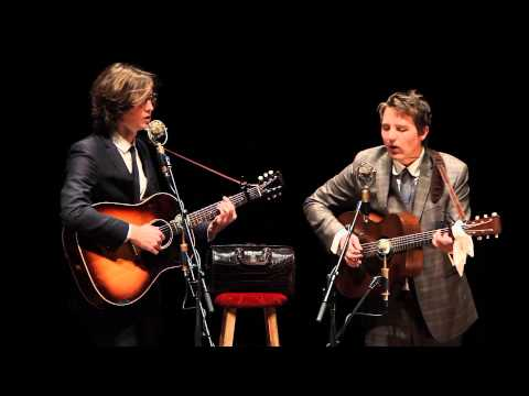 "The Milk Carton Kids - ""New York"" (Live From Lincoln Theatre)"