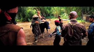 Tropic Thunder Farm Scene Potato Quality
