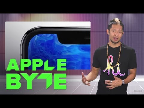 "Apple fixes the iPhone's iOS ""i"" bug with iOS 11.1.1 (Apple Byte)"