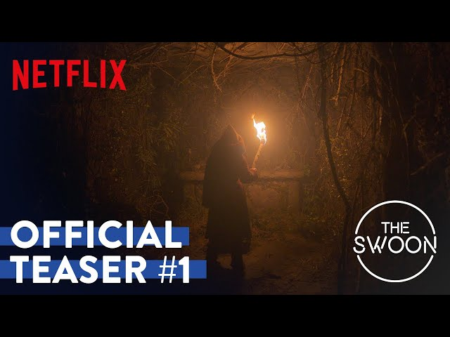 Kingdom: Ashin of the North   Official Teaser #1   Netflix