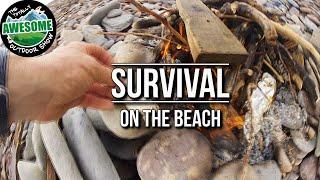 Beachcraft - Survival on the Beach | TAOutdoors