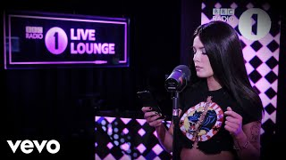 Halsey - Nightmare in the Live Lounge