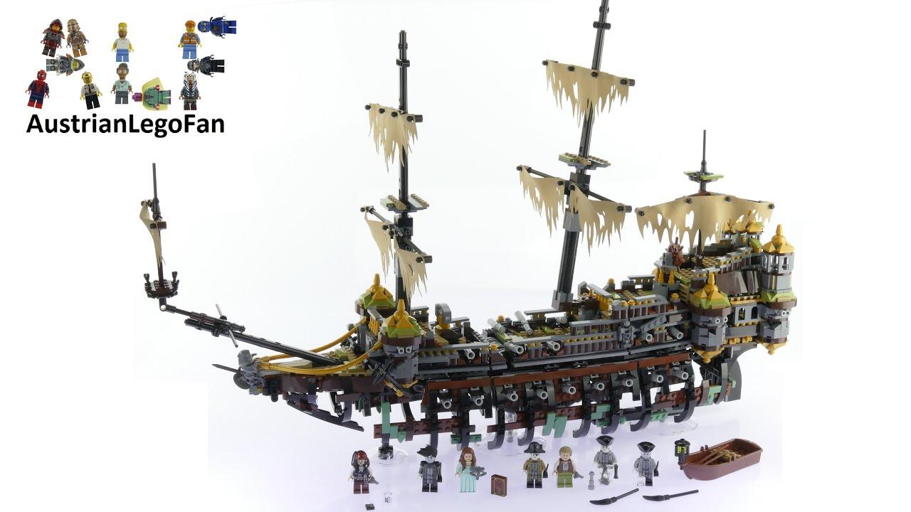 how to unlock blackbeard in lego pirates of the caribbean