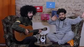 Eger Dinya Hemî Gulbê - Murad Demir (Canlı Performans)