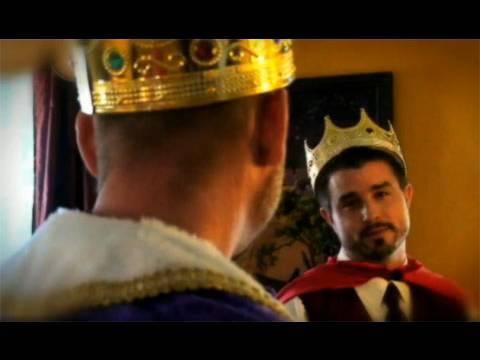GAY KING