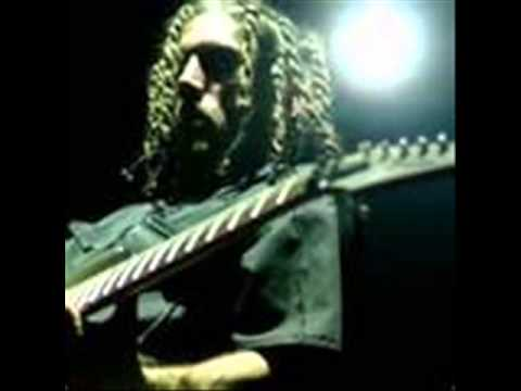 Brian Welch on KORN Reunion -- METALLICA, Master of Puppets off  new DVD - letlive off ETID Tour