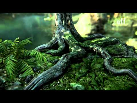 Crysis 3: Powered by CryEngine 3 Tech Demo